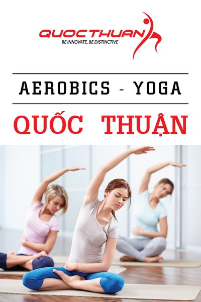 QuocThuan Yoga Fitness