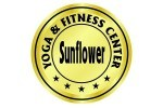 Yoga Sunflower